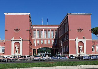 Universit degli studi internazionali di roma unint for Elenco studi di architettura roma